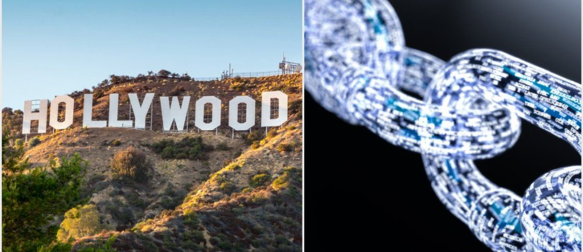 Blockchain Disruption Reaches Hollywood amid Startup's $100M Funding