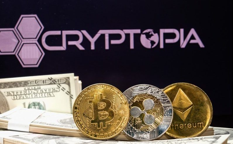 Cryptopia Fumbles Customers' Stolen Crypto Recovery in Catastrophic F**kup