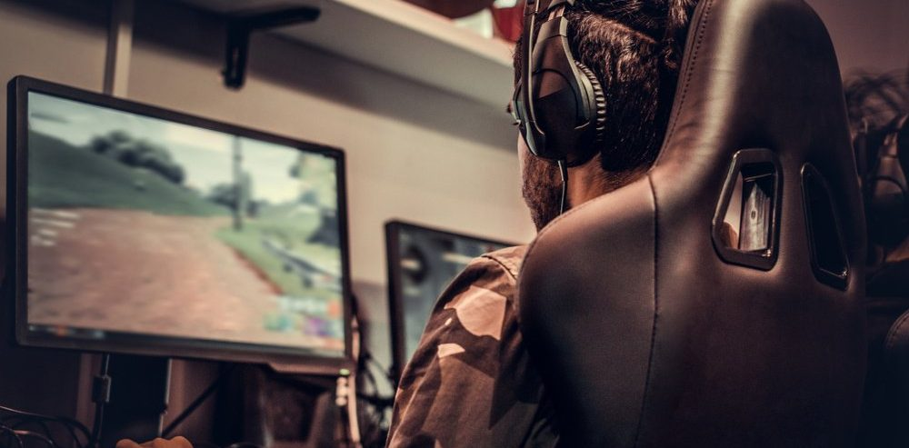 This Crypto Startup Taps the BitTorrent Model to Revolutionize Gaming