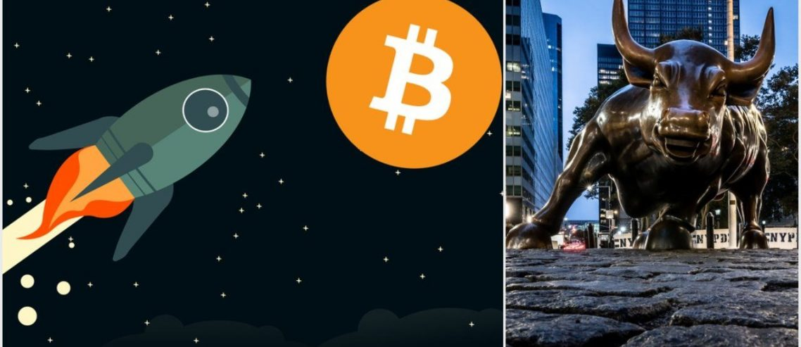 Bitcoin Has Obliterated the Top Dow, Nasdaq, & S&P 500 Stocks in 2019