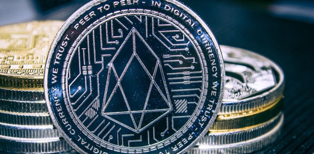 EOS Price Hits 10-Month High Ahead of 'Big Announcement' Tease