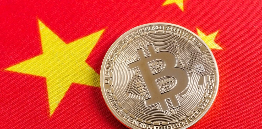 Bitcoin Climbs China's Crypto Rankings to #12 with Meteoric 135% 2019 Gains