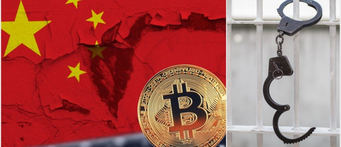 China Throws Bitcoin-Mining Grandma in Jail for Electricity Theft