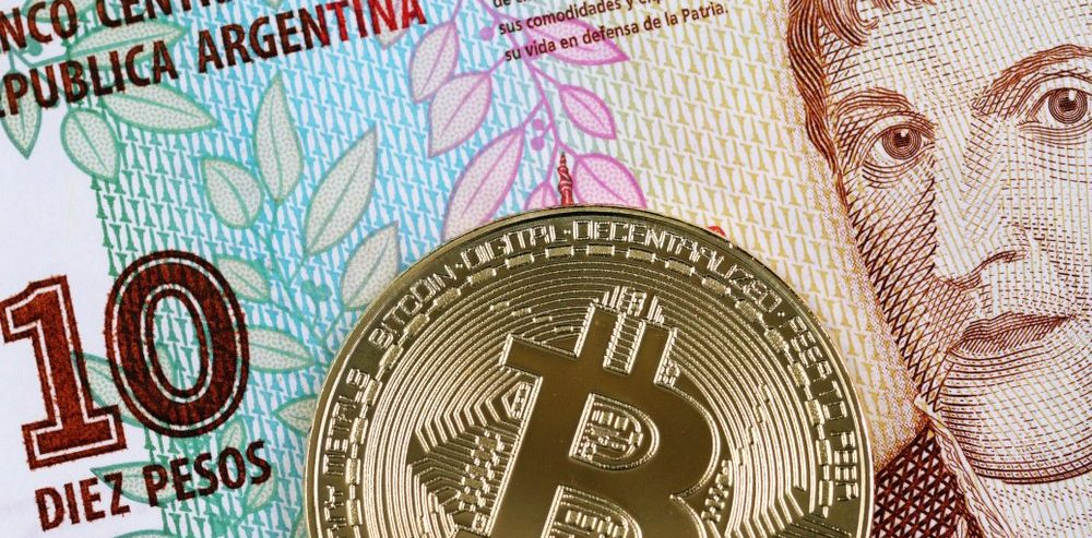 Bitcoin Price Skyrockets to All-Time High in Argentina, Dwarfing 2017 Rally