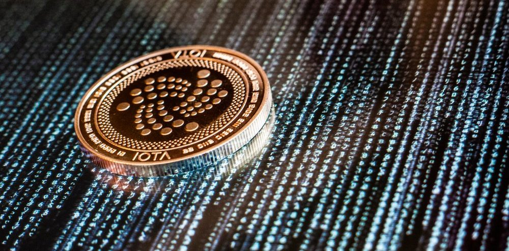 IOTA Price Soars to 2019 High After Killing Off Centralized Coordinator