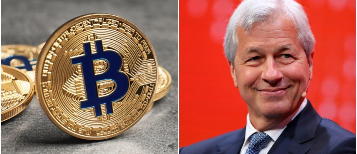 Bitcoin: The Censorship Free Cure to JP Morgan's Dystopian Nightmare