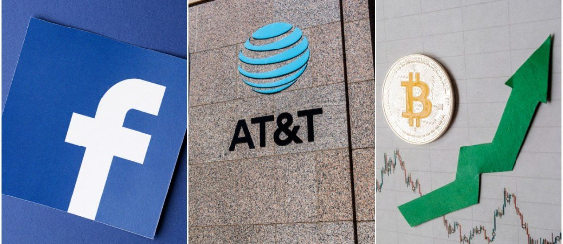 Facebook, AT&T, Even JPMorgan are Helping Meteoric Bitcoin Price Rally: BitPay Exec