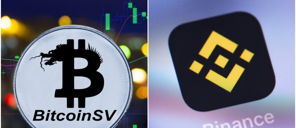 Bitcoin SV Re-Listed on Binance? Chinese Fake News Kindles 67% Pump