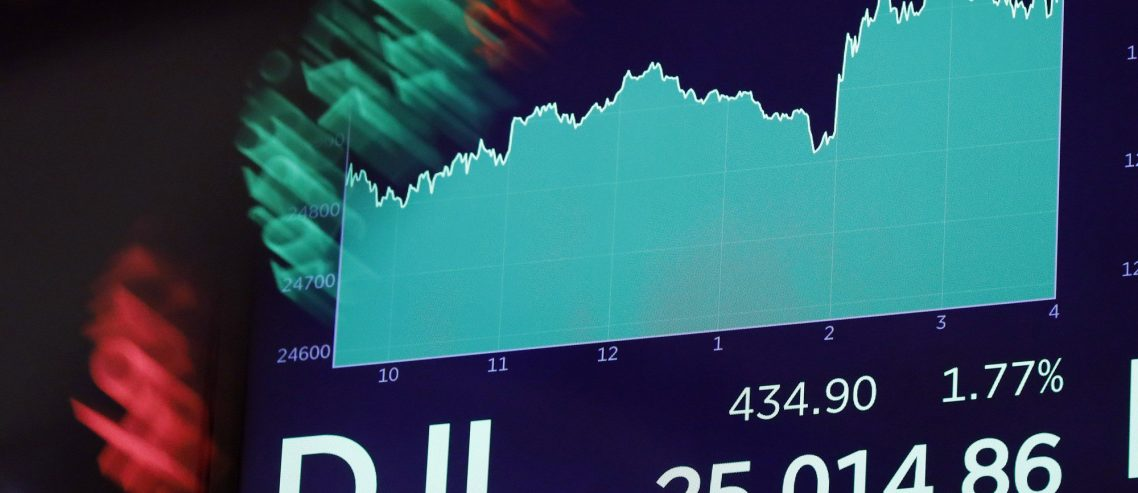 Dow Eyes Surprising Recovery as Fed Rate Cut Rumors Swirl