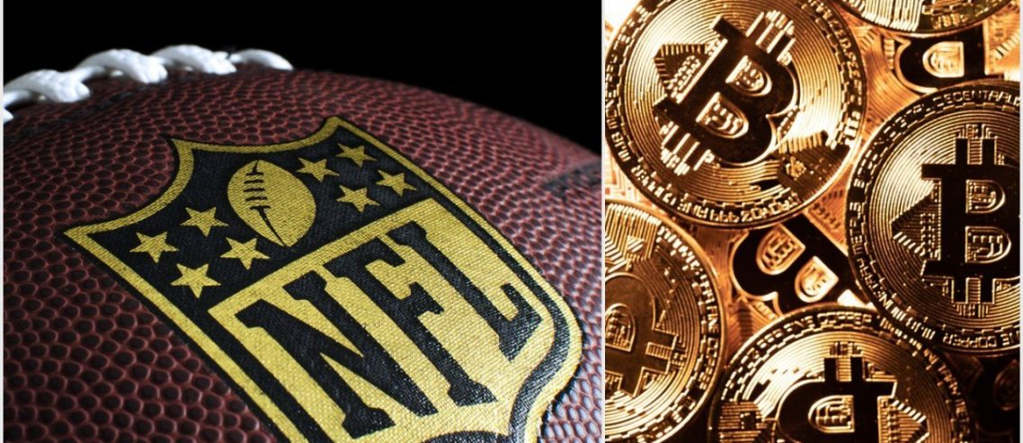 NFL Pro Bowler Russell Okung Plugs Bitcoin in Locker Room