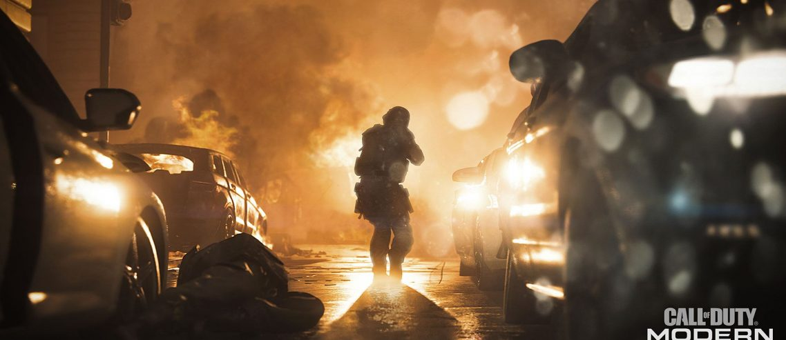 Call of Duty: Modern Warfare Teaser Sparks Controversy over Hyper-Realism