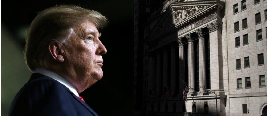 Dow Disaster: How Trump Created a $5 Trillion Stock Market Crisis
