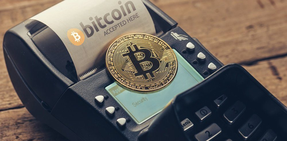 Everyone's Hodling Bitcoin: Only 1.3% of Transactions are Payments in 2019
