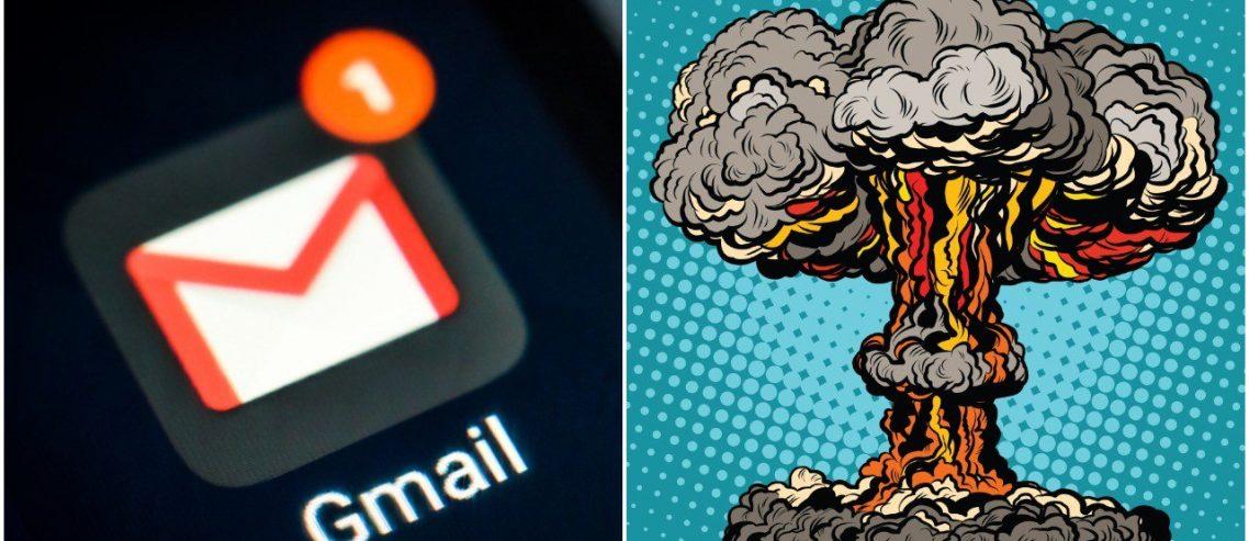 Massive Google Cloud Outage Nukes Snapchat, Gmail, & YouTube