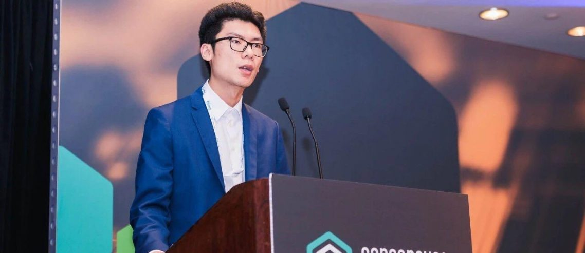 GXChain Takes Global Strides at CoinDesk Consensus 2019