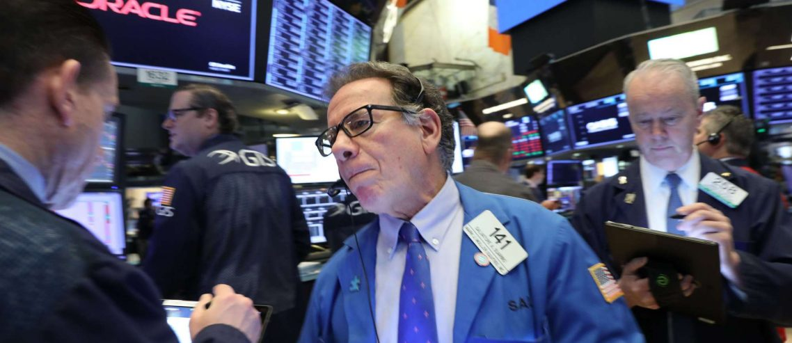 Dow Crash Ridiculously Unlikely – JPMorgan Economist Reveals Why