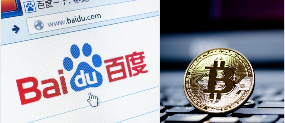 China's Baidu Search Trends Collide with Bitcoin's May Bull Run