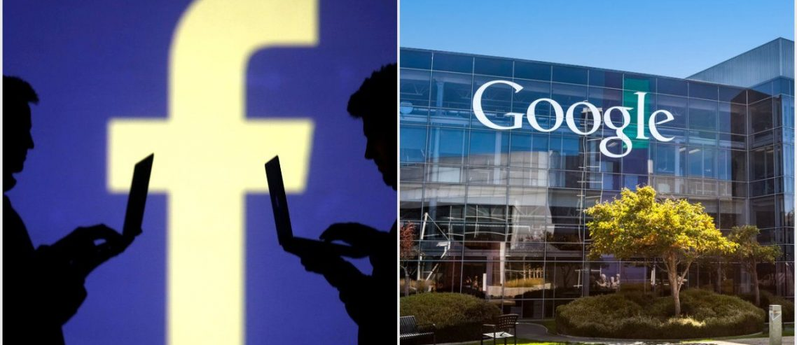 FANG Bloodbath: Facebook and Google Plunge Amid Antitrust Probes