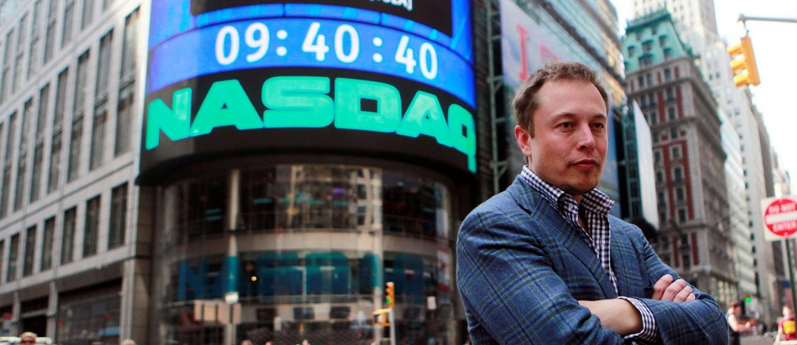 Tesla Stock Leads Nasdaq Rally – 2 Factors Supercharging the Recovery