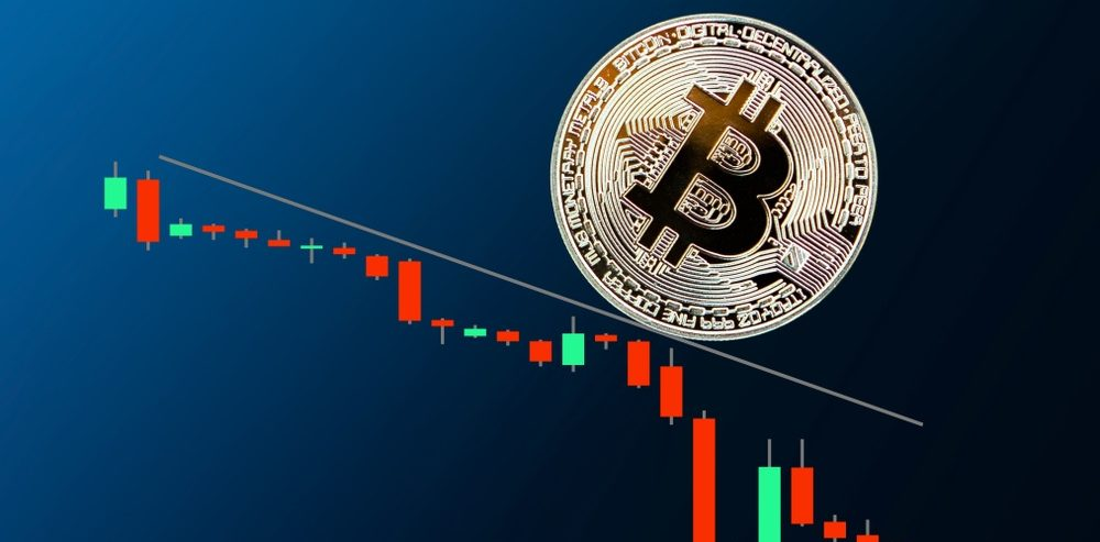Bitcoin Price Plunges 18% and Traders Anticipate Crushing Drop to $6,400