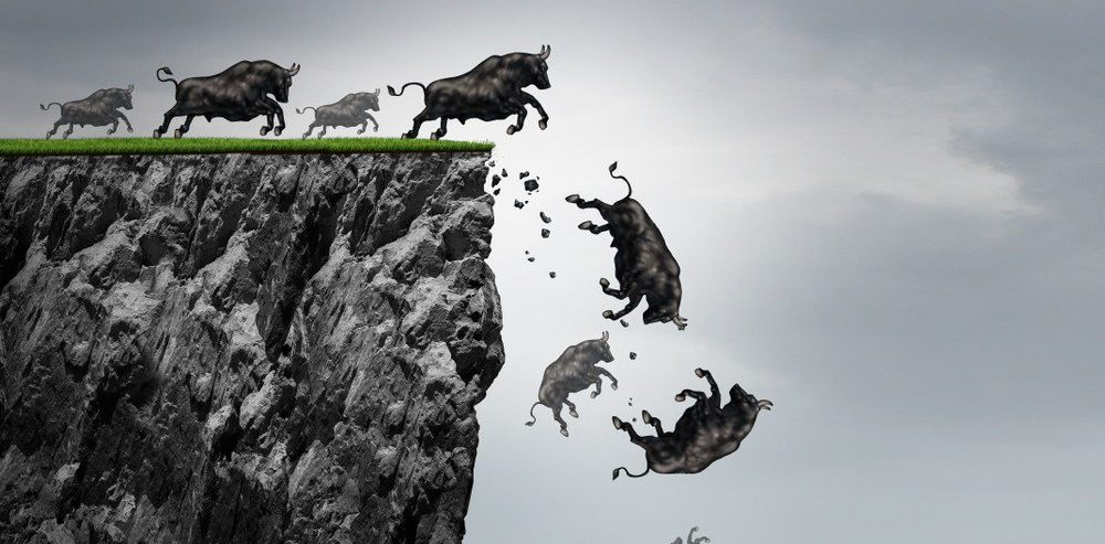 Stock Market's Silly Rate Cut Rally Could Easily End in S&P 500 Implosion