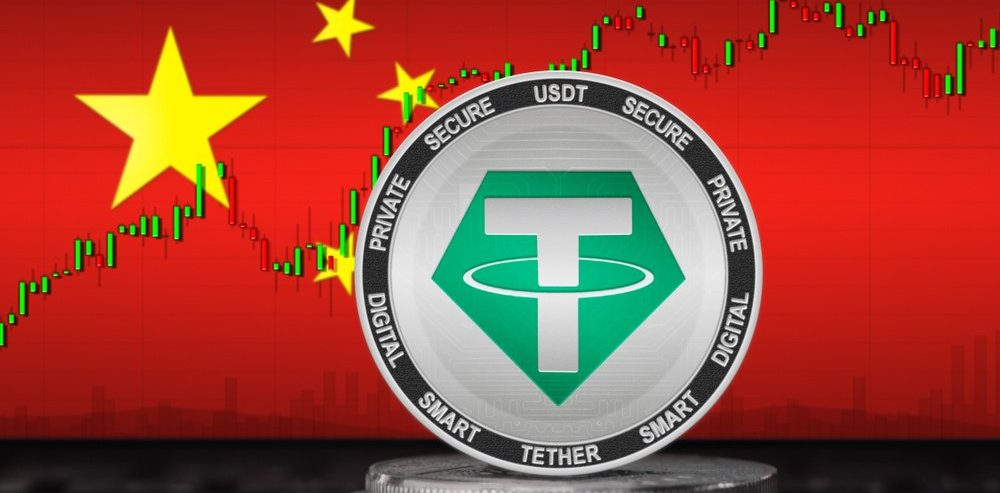 China Dominates Stablecoin Crypto Appetite with Over 50% of Global Trading