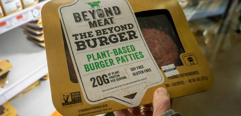Cattle Prod This Unicorn: Beyond Meat's Stock Will Kill Your Portfolio