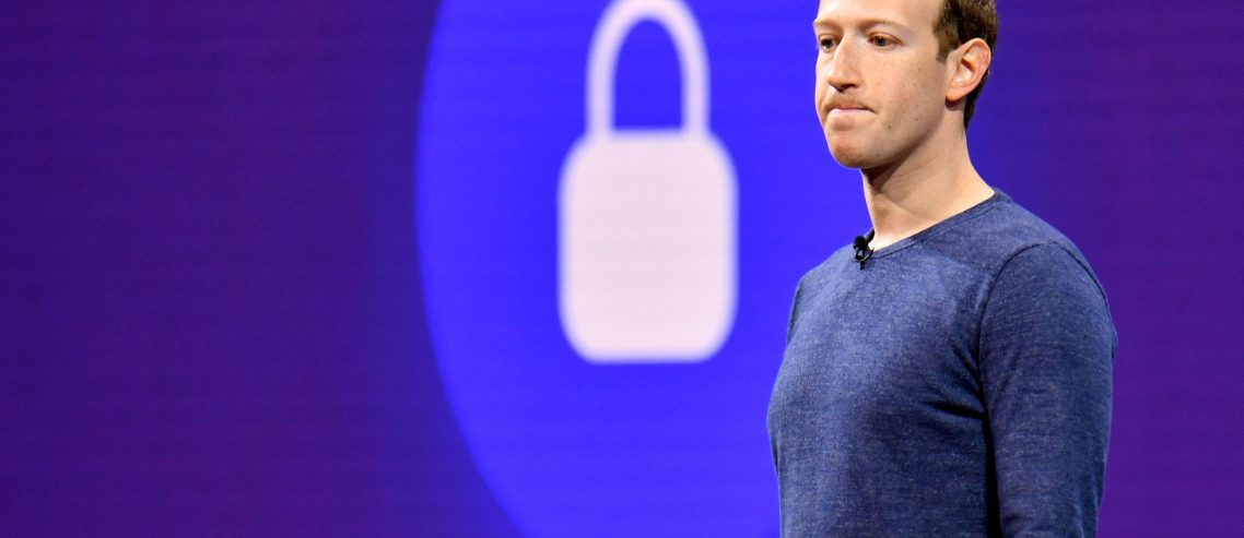 Facebook Stock Plunges After WSJ Drops Bombshell Privacy Report