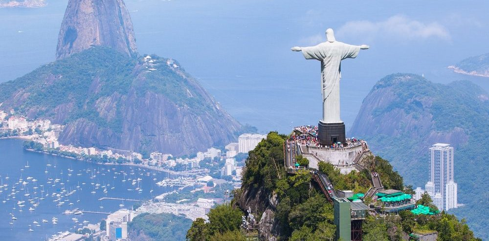 Ripple Opens Shop in South America with Brazil's $2 Billion Remittance Market