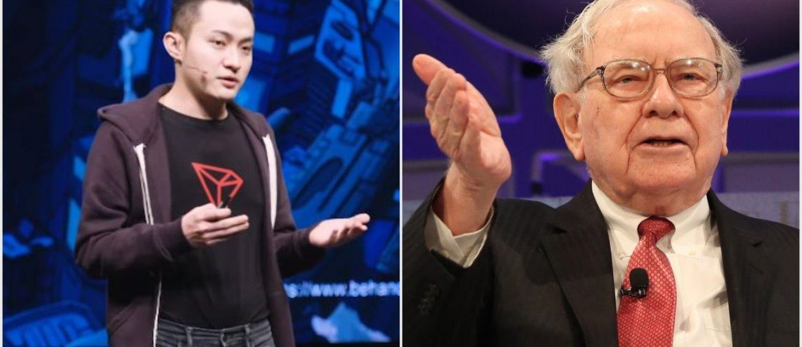Warren Buffett Watch: Tron CEO's $4.6M Lunch Is in July in San Francisco