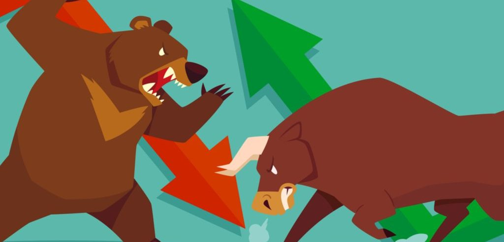 JPMorgan: It's Too Soon to Trust Stock Market Rally amid Bearish Trend