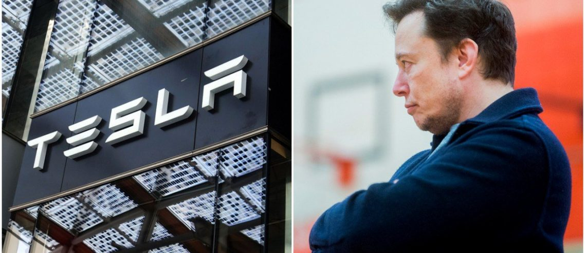 Tesla Stock Should be Slashed 50% with Elon Musk to Blame, Rips Analyst
