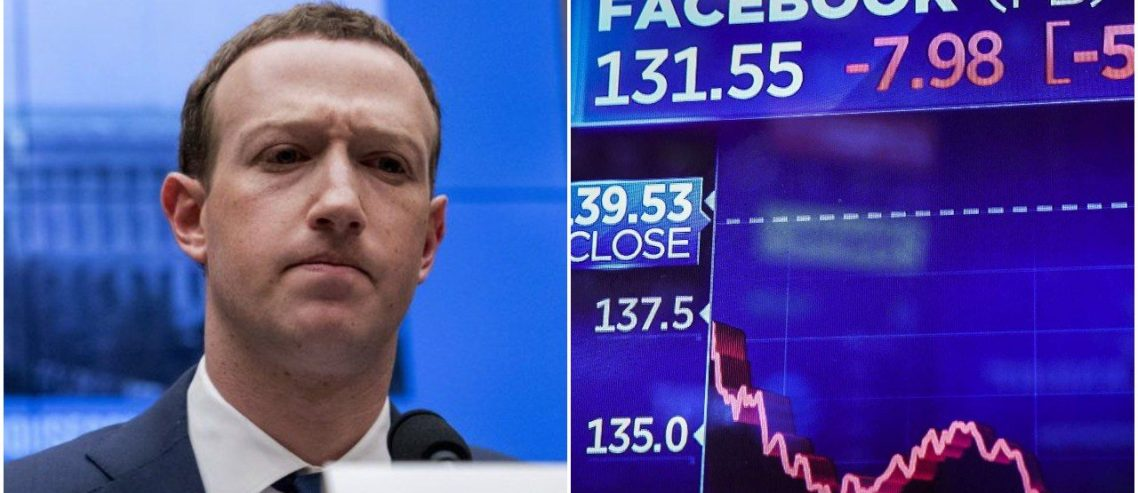 Dow Jones: Privacy Scandals Led to Facebook's S&P 500 ESG Ouster