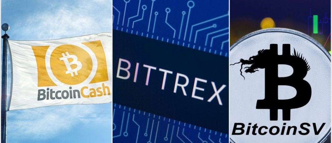 Burned Crypto Investor Claims Bittrex Keeping $100K in BCH/BSV Mix-Up