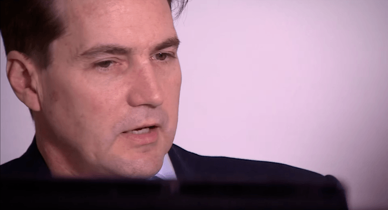 Bitcoin Logic: The Tactics Of Faketoshi Exposed by Craig Wright Himself