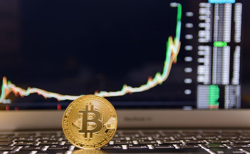 Bitcoin Price Will 'Easily' Blast Beyond All-Time High Soon: Wall Street Analyst