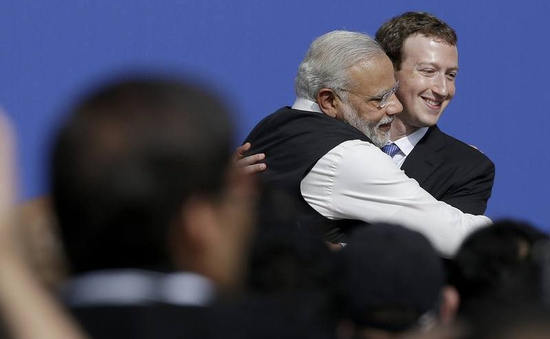 Facebook's Crypto Libra May Kill Launch in India, Its Biggest Market: Report