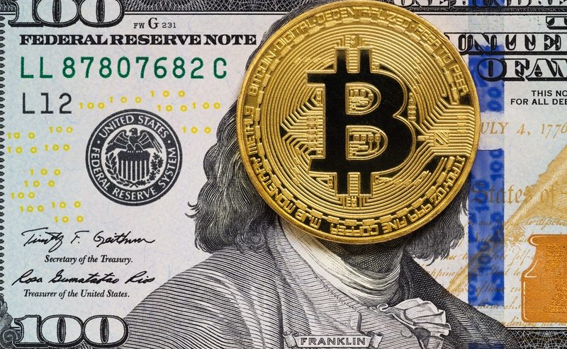 Bitcoin Price Targets $10,000 and Beyond, Thanks to Weak Dollar Sentiment