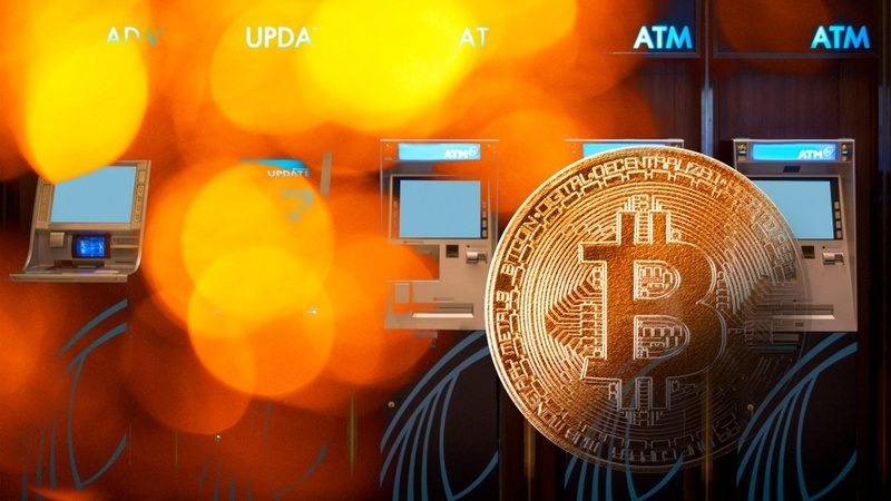 Bitcoin ATMs Installed at 20 Circle K Convenience Stores in Western US