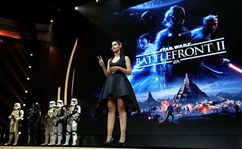 'Responsible' EA Dismisses Gaming Addiction, Deems Loot Boxes Ethical
