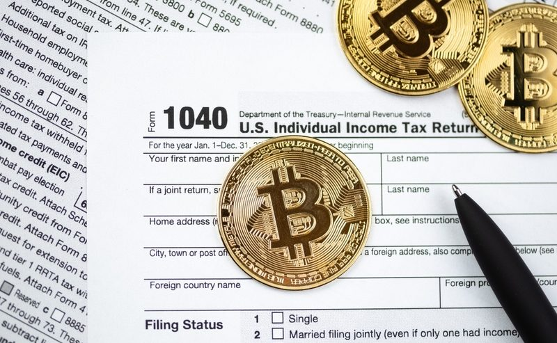 US Justice Department & IRS Are in Hot Pursuit of Bitcoin Tax Evaders