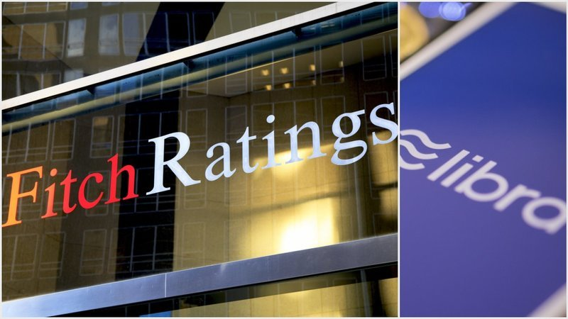 Big Three Credit Rating Agency Fitch Touts Facebook's Fiat-Backed Libra