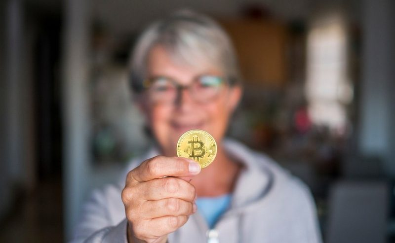 Bitcoin Retirement Volumes at 'All-Time Highs', Reveals Bitcoin IRA CEO