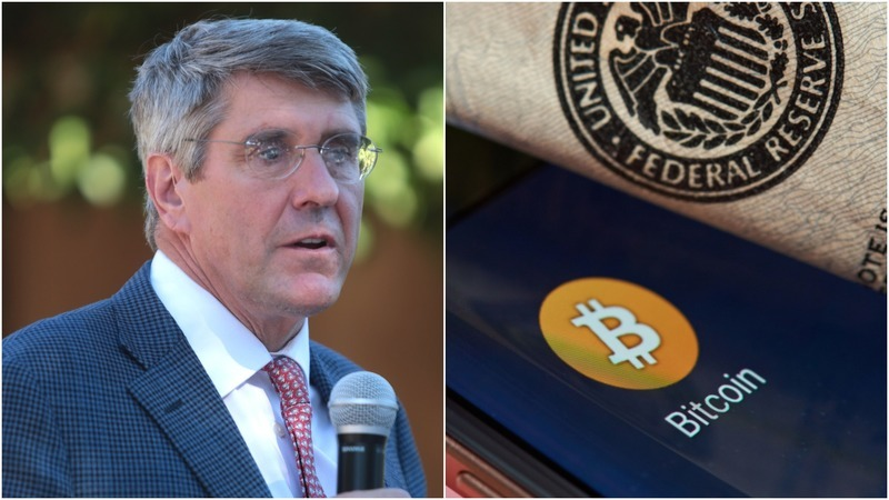 Moore Madness: Trump Fed Pick Creates Insane Bitcoin Central Bank
