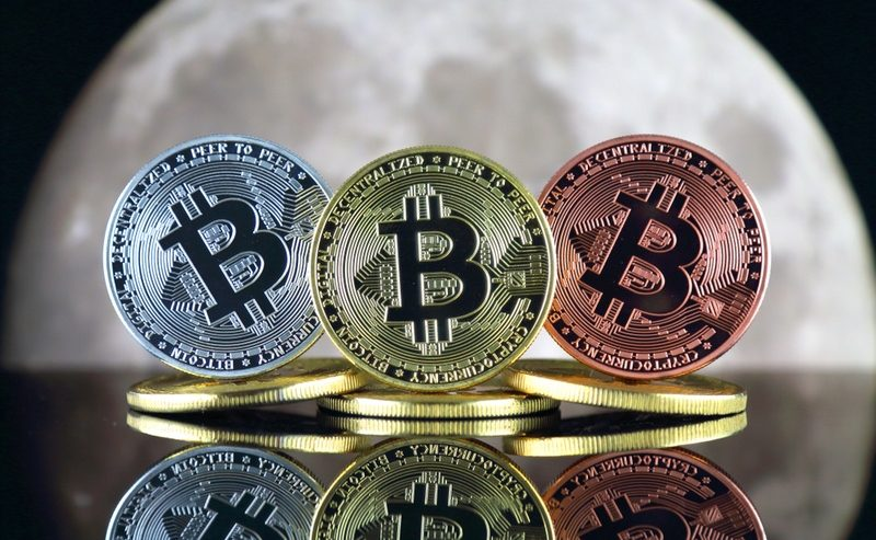 This One Chart Exposes Bitcoin's Nakedly Bullish Potential