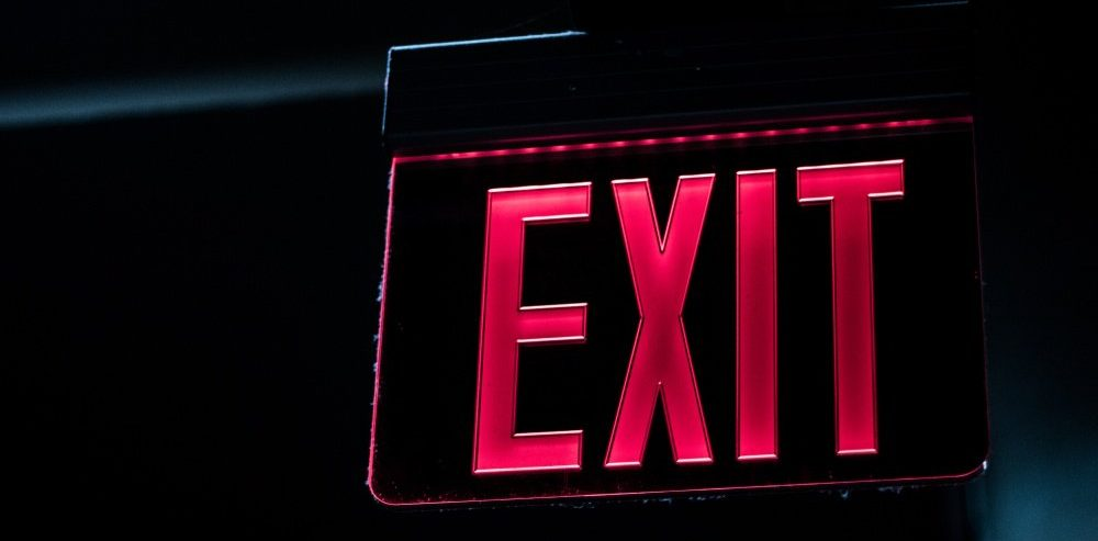 Irish Crypto Exchange Bitsane Vanishes While Exit Scamming 246,000 Users