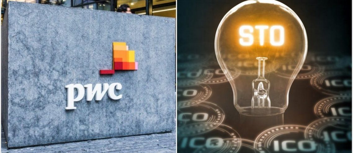 'Big Four' Firm PwC Says Cybersecurity Paramount to Crypto's STO Boom