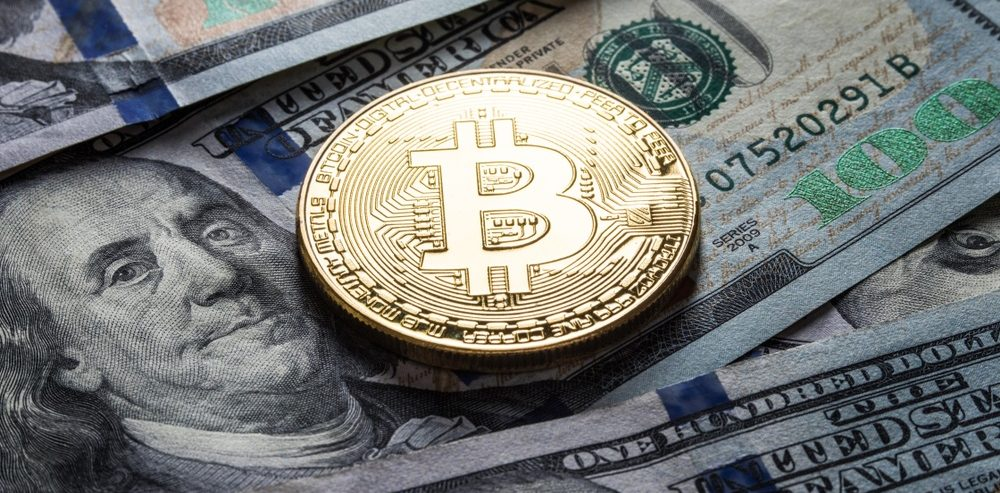 CME Trader Buys Bitcoin Dip at $10,000 Because It's a 'Genuine Dollar Hedge'