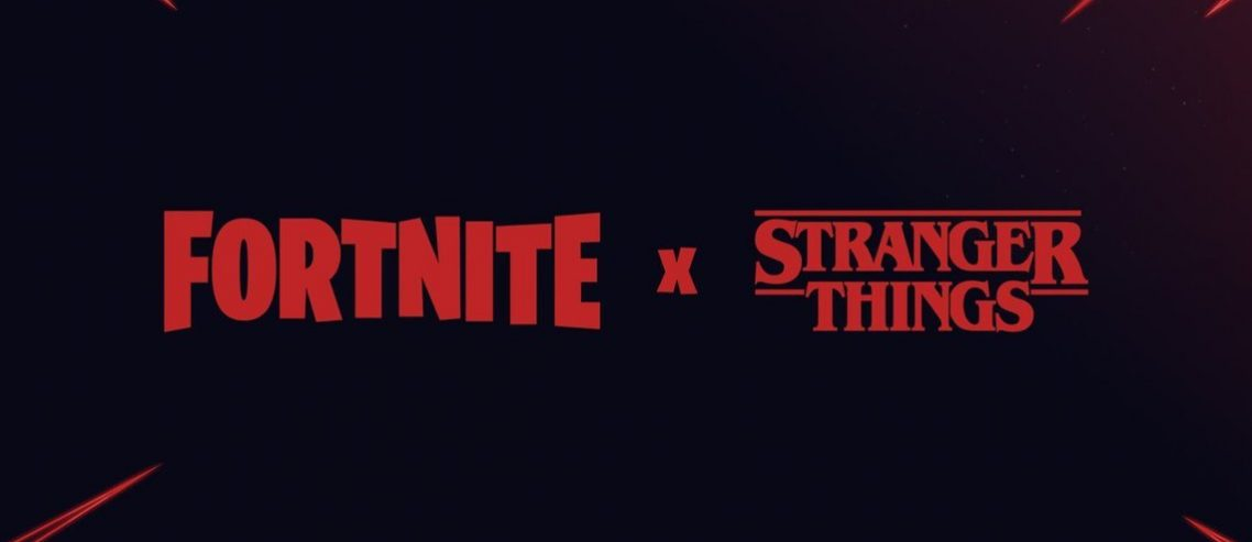 Epic Confirms Fortnite Crossover to Juice Your Stranger Things Binge