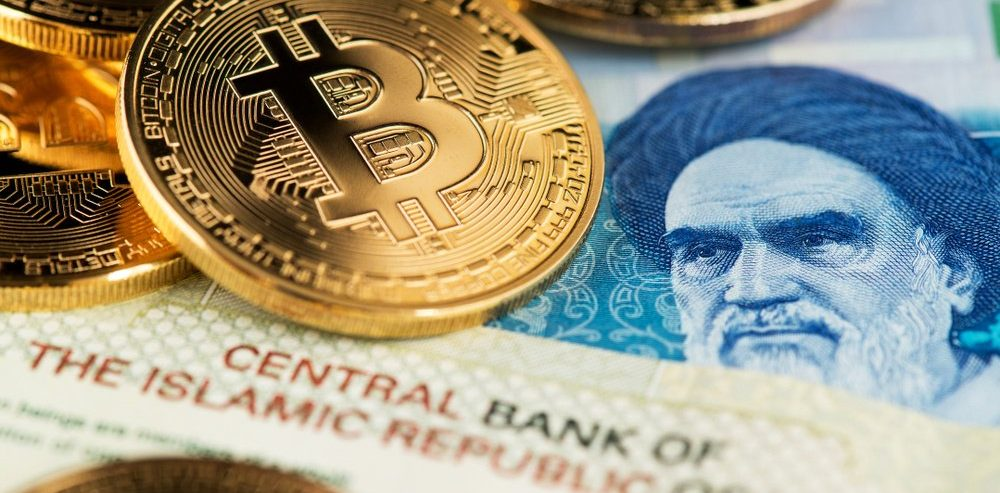 Iran Accuses US of Looking to Thwart Its Bitcoin Mining Operations